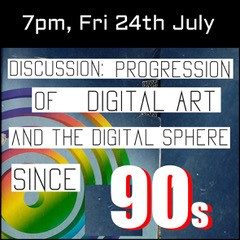 Discussion poster